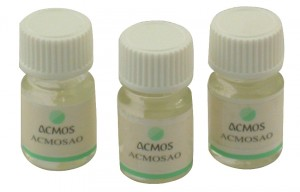 ACMOSAO - Computer neutralizer  (set of 3) Acmos Specifics