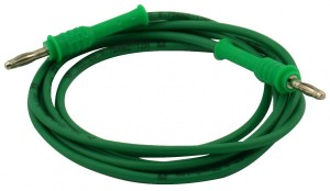 Green wire for Lecher Antenna Accessories