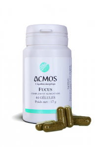 Fucus Phytotherapy